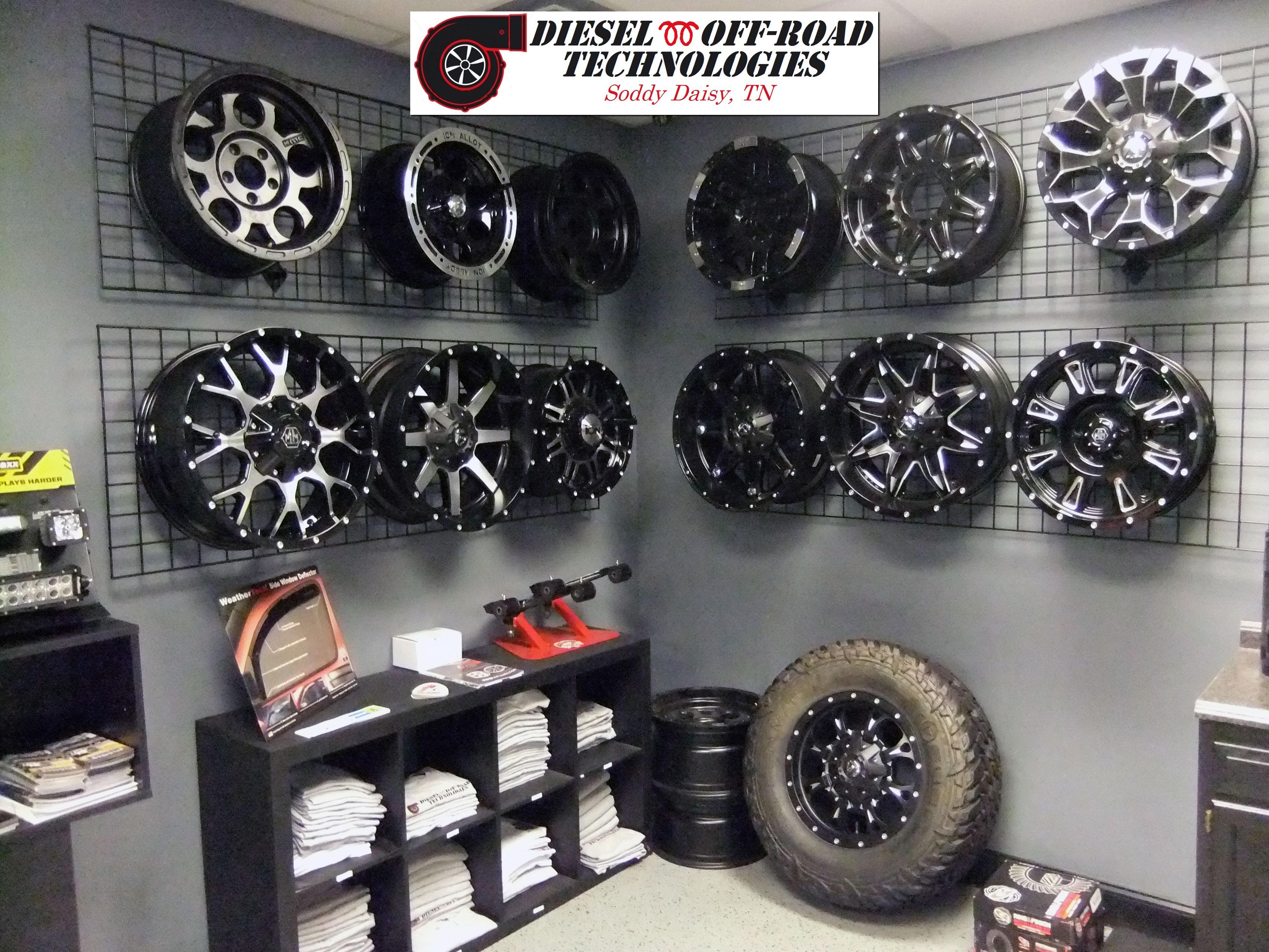 Diesel-OffRoad-Tech-Showroom-4